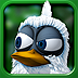 Larry l'oiseau qui parle pour iPad - Talking Larry the Bird for iPad