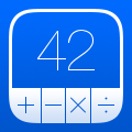 PCalc - The Best Calculator