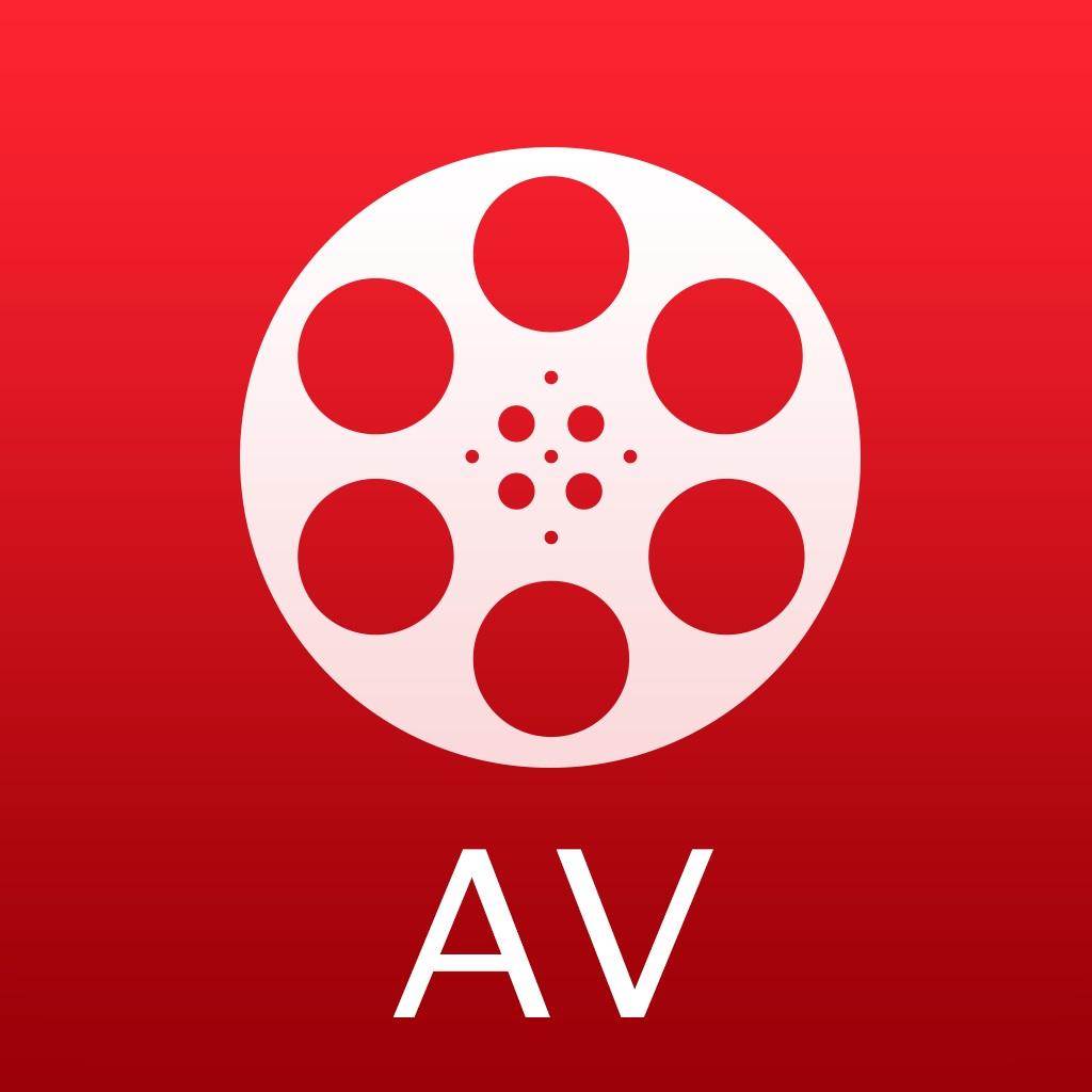 AVPlayer – 万能播放器,随时随地享受高品质视频音乐(支持所有视频格式: AVI,RMVB,DIVX,MKV,MP4,XVID,MOV,WMV,MP3,MPEG,MPK, etc)